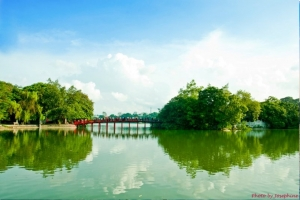 HANOI- HALONG BAY - HANOI (5 Days 4 Nights Package)