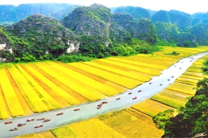HANOI-HALONG BAY-NINH BINH-HANOI (06 Days 05 Nights)