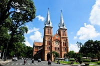 FULL DAY SAIGON CITY TOUR