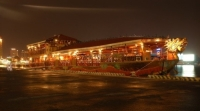 BONSAI DINNER CRUISE ON SAIGON RIVER